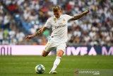 Pemain Madrid yang akan dibarter dengan Pogba