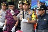 Tiga nyawa melayang diduga akibat minuman keras oplosan di  Malang