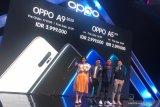 Oppo luncurkan A9 2020 dengan Snapdragon 655