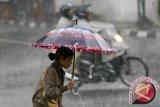 Riau diprakirakan diguyur hujan dua hari