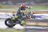 Doni Tata patok juara dalam Trial Game Asphalt Seri Yogyakarta