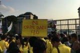 Aktivis: RKUHP ancam penanganan korupsi