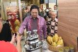 83 persen merek produk Indonesia berbasis