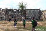 Biaya restorasi Benteng Pendem Ngawi direncanakan Rp150 miliar