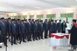Anggota DPRD Teluk Wondama dilantik