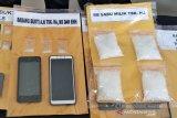 Polrestabes Bandung tangkap 24 orang terkait tkasus Narkoba