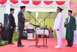 Gubernur Sulsel ajak Pemkab Barru menjadi daerah  wisata