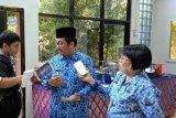 Pemprov Sulteng gelar rapat koorsinasi Bansos pangan