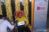 Antam gelar donor darah di HUT Pertambangan dan Energi ke 74