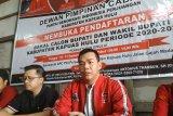 Sis daftar calon bupati ke PDI-P Kapuas Hulu