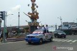 Pemkot arak Piala WTN keliling Kota Pariaman sebagai bentuk suka cita (Video)