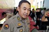 Polisi mengusut pelaku pelemparan bus Persib di Bogor