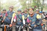 BNI Syariah terapkan program sepeda untuk bekerja