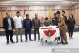 DPRD Kotim usulkan peresmian pimpinan definitif