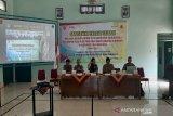 Disbud Gunung Kidul meneliti petilasan Jenderal Sudirman