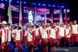 APA Sports Meet 2019 resmi dibuka di Yogyakarta