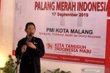 Partisipasi masyarakat Kota Malang untuk donor darah tinggi