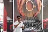 Pemrov Sulteng tindaklanjuti UU Pernikahan untuk putus rantai pernikahan dini