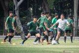 Pemain timnas U-16 dilarang rayakan gol berlebihan