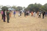 Turnamen bola antar pulau diikuti 64 tim