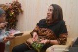 PPT seruni beri pendampingan perempuan-anak korban kekerasan