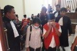 Hakim vonis dosen cabul satu tahun penjara