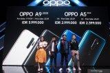 Oppo A9 2020 dirilis, ini spesifikasi dan harganya