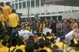 Gubernur Sumsel berani mundur jika tidak mampu penuhi tuntutan mahasiswa