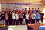 Terpilih aklamasi, Hasiholan pimpin Percasi Pasaman empat tahun kedepan
