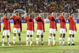 Indonesia dipastikan lolos ke Piala Asia U-16