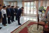 Ungkapan duka cita untuk B.J. Habibie di Kamboja