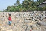 Ratusan warga Baringin Lubuk Kilangan Padang kesulitan air bersih (Video)