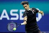 Terpaut satu gelar, Federer tak merasa terancam dari Nadal