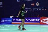 Gregoria banyak kekurangan di China Open 2019
