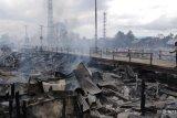 Polisi dalami peristiwa kebakaran di Agats