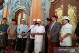 Dilarang, Tari Sakral Bali untuk rekor MURI