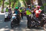 Pelanggaran rambu dominasi pelanggaran lalu lintas di Kudus