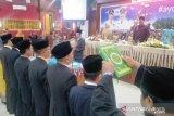 Wali Kota Pariaman lantik tiga pimpinan OPD percepat kinerja pemerintahan