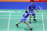 Praveen/Melati ke babak kedua Korea Open