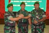 Putra asli Papua jabat Pangdam XVII/Cenderawasih