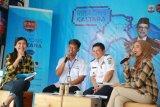 Pemprov Kaltara Intens Kembangkan Infrastruktur Perhubungan