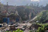 Jembatan seksi IIB tol Manado-Bitung  rampung Mei 2020