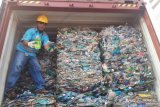 Indonesia re-exports hazardous waste to Australia