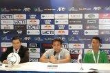 Pelatih Bima Sakti marah kepada timnas U-16 karena gol Kepulauan Mariana Utara