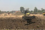 Fasilitas menambahan Embung Giwangan Yogyakarta dibangun 2020