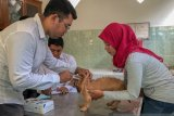 Yogyakarta menggencarkan vaksinasi rabies