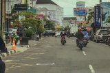 Dishub Yogyakarta: masih terjadi pelanggaran marka biku-biku