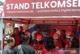 Telkomsel terlibat sukseskan event Sail Nias 2019