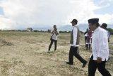 Kakanwil BPN Sulteng bantah ubah lokasi pembangunan huntap