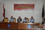 Pertahankan opini WTP, Biro Keuangan bimbing operator SAIBA di Sultra